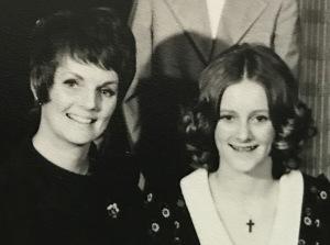 70s mom