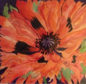 orange flowerIMG_1188
