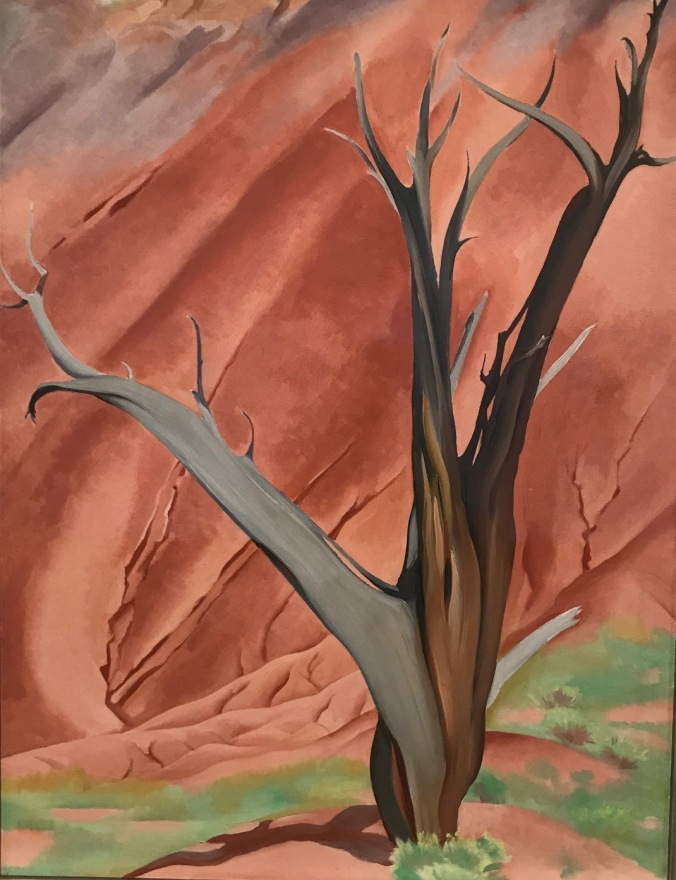 Gerald's Tree O'Keef